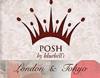 英国発 POSH POSH Dog London